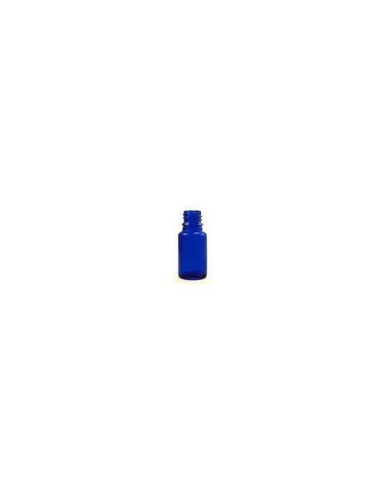 Bachblüten / Blütenessenzen Blauglas-Flaschen 10 ml für Therapeuten