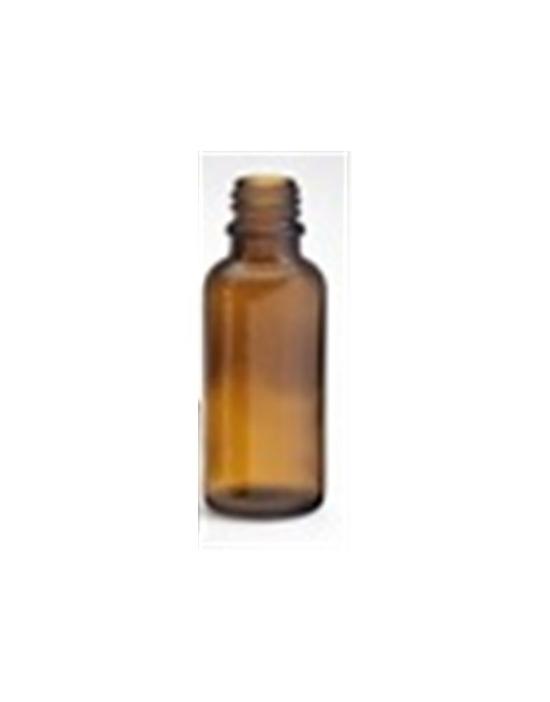 Bachblüten / Blütenessenzen Braunglas-Flaschen 30 ml