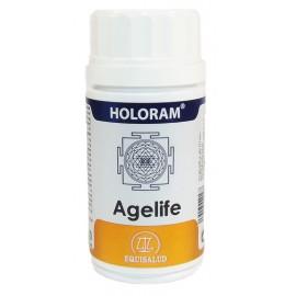 HoloRam AGELIFE Equisalud Nahrungsergänzung 60 Kapseln