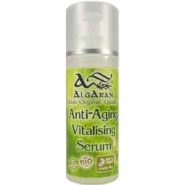 Anti-Aging Revitalising Serum Spender 50 ml Algaran Bio Naturkosmetik