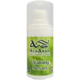 Vitalising Serum Spender 15 ml Algaran Bio Naturkosmetik