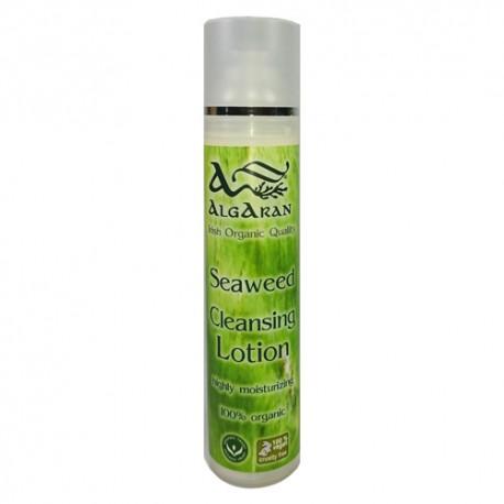 Bio Reinigungs-Lotion 100 ml  (Spender) Algaran Bio Naturkosmetik