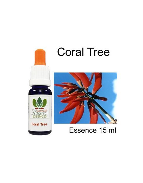 Coral Tree Australische Blütenessenzen von Love Remedies