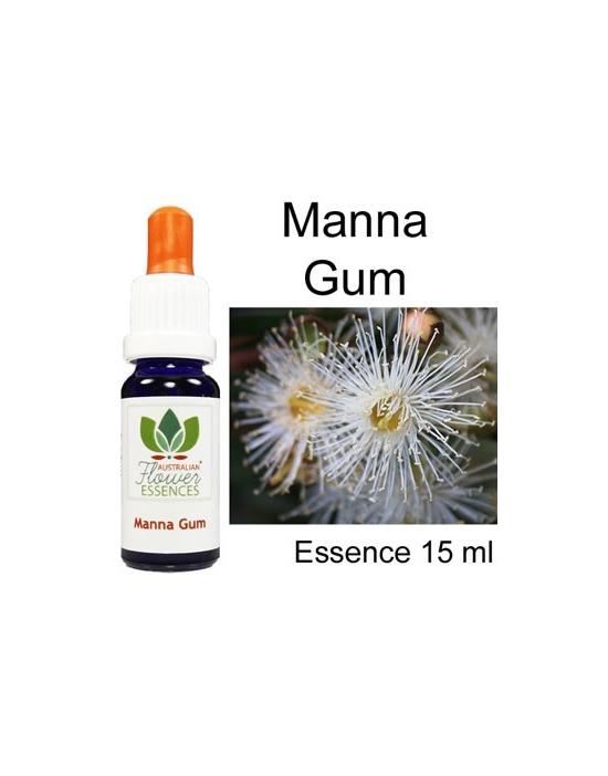 MANNA GUM Australische Blütenessenzen Love Remedies