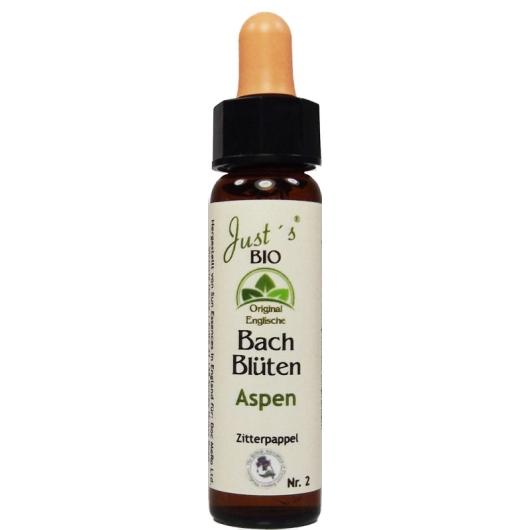 Aspen original englische Bio Bachblüten Tropfen Zitterpappel Nr. 2