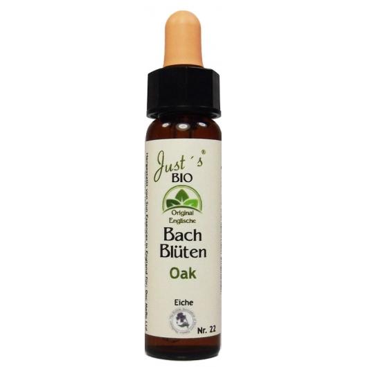 Oak No. 22 organic Bach Flower Remedies original english quality