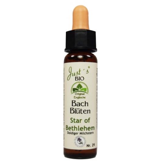 organic Bach Flower Remedies No. 29 Star of Bethlehem original english quality