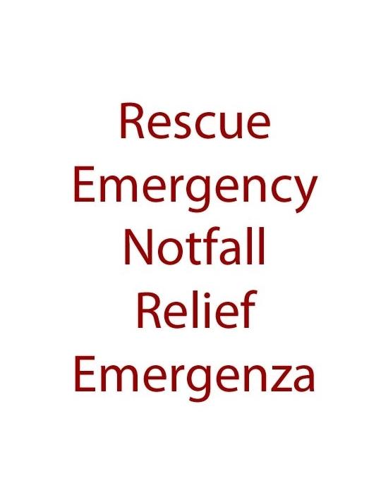 Bio Bachblüten Tropfen Nr. 39 Notfall, Relief, Emergency, Rescue