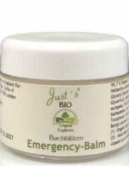 Emergency Balm 10 ml original englische Bio Bachblüten