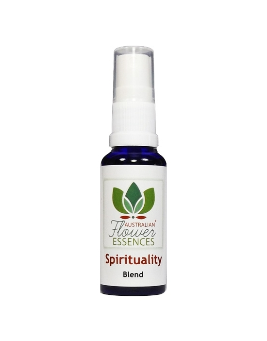 Spirituality Australian Flower Essences Blend 30 ml