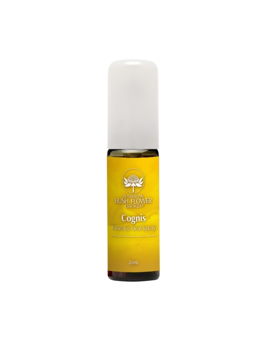 COGNIS Mundspray 20 ml Australian Bush Flower Essences