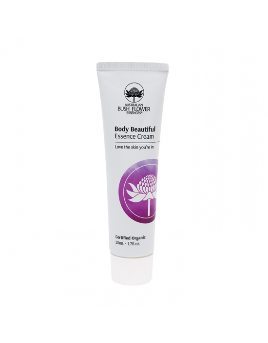 BODY BEAUTIFUL Creme Australische Buschblüten
