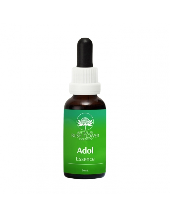 Adol Essence  30 ml  Australian Bush Flower Essences essenze combinate