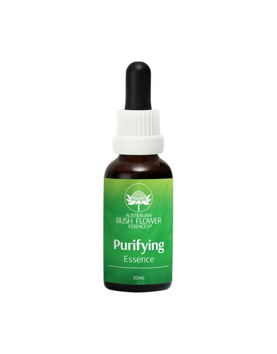PURIFYING Essence 30 ml Australian Bush Flower Essences