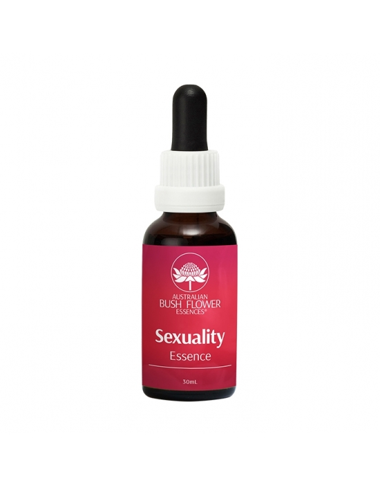 Sexuality Essence Australian Bush Flower Essences essenze combinate