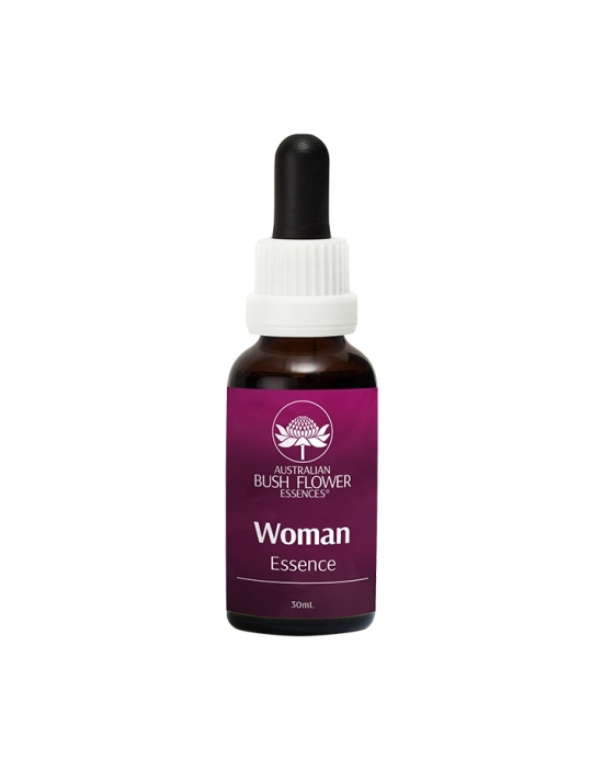 WOMAN Essence 30 ml Australian Bush Flower Essences