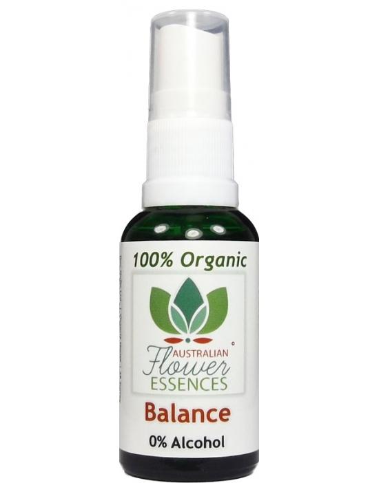 Balance Organic Blend...