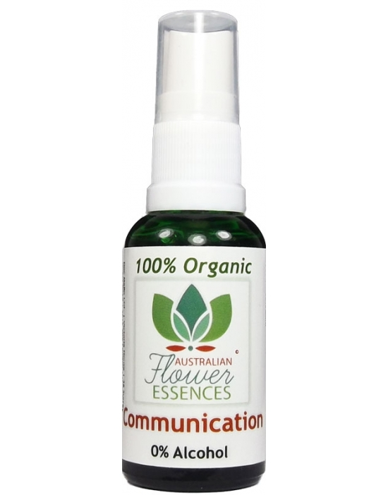 Communication Organic Blend...