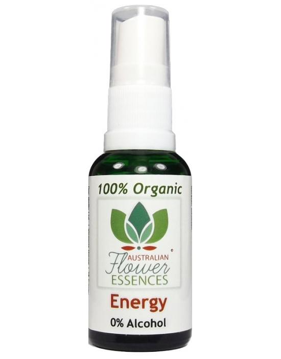 Energy Organic Australian...