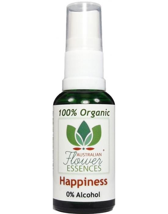 Happiness Organic Blend...