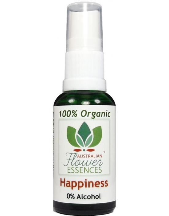 Happiness Organic Blend...