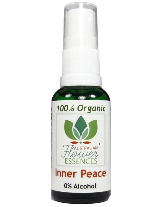 Inner Peace 30 ml Organic...