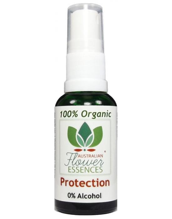 Protection Organic...