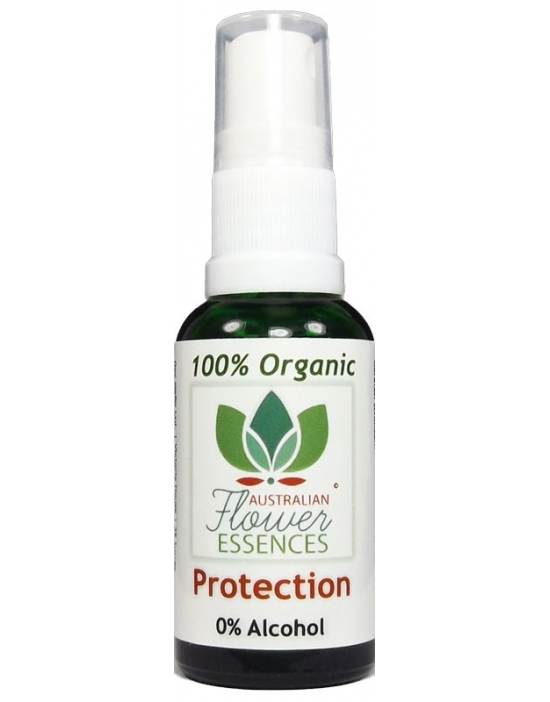 Protection Organic Blend...