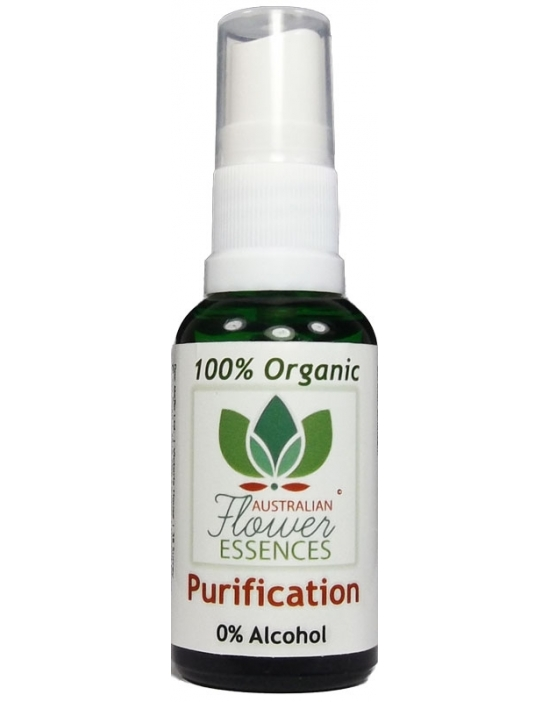 Purification Organic Blend...