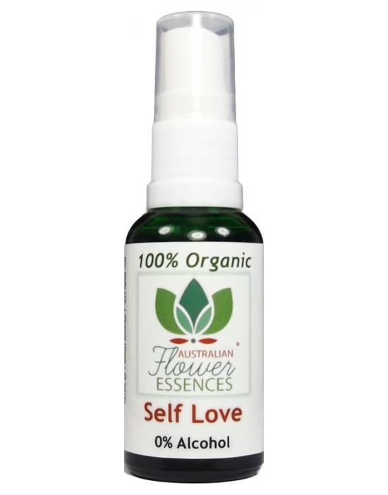 Self Love Organic...