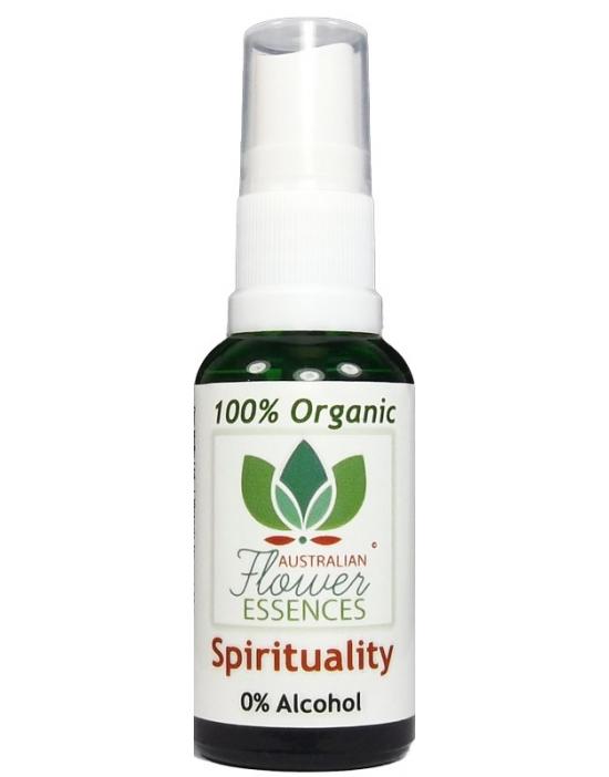 Spirituality Organic Blend...
