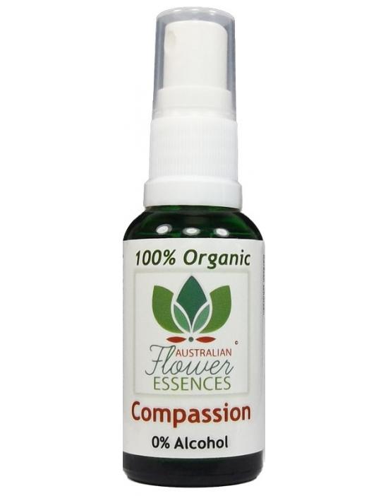 Compassion Organic Blend...