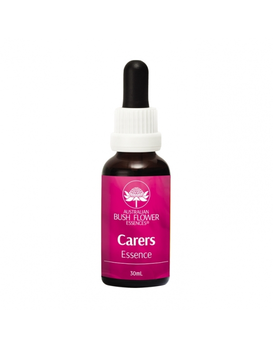 Carers Essence 30 ml Australian Bush Flower Essences essenze combinate