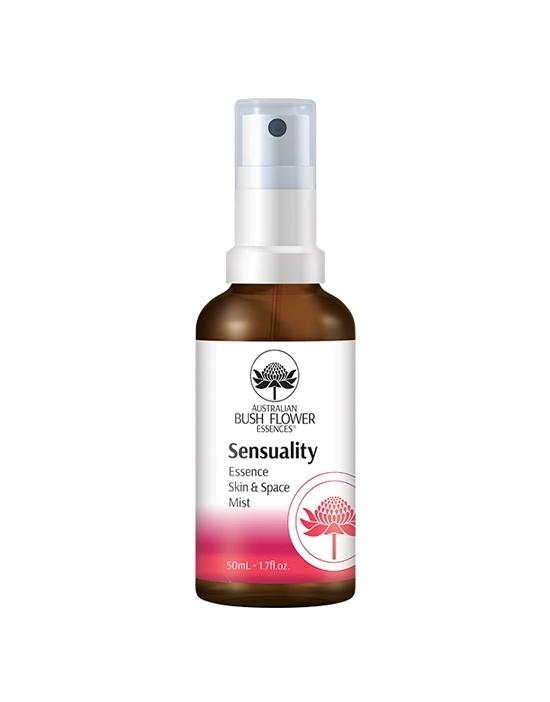 Sensuality Sinnlichkeit Sprays 50 ml Australische Buschblüten Essenzen