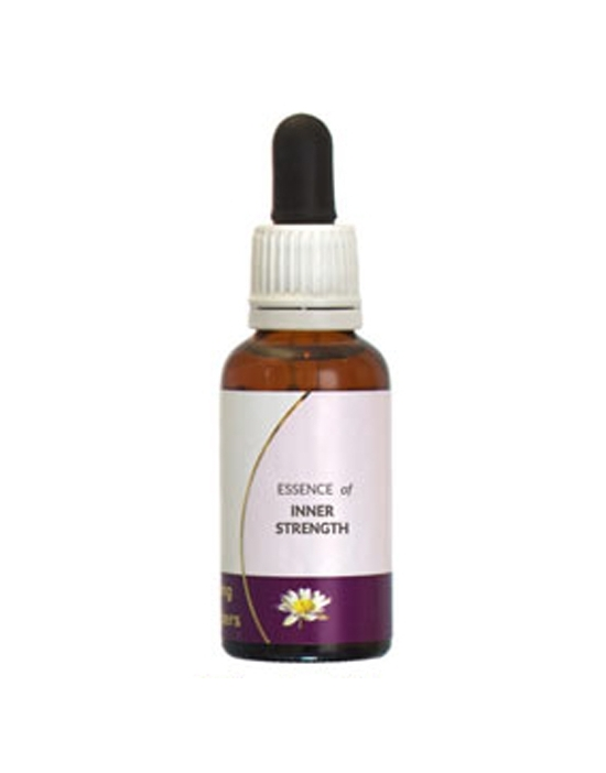 Inner Strength Tropfen Living Essences 30 ml Australische Bachblüten