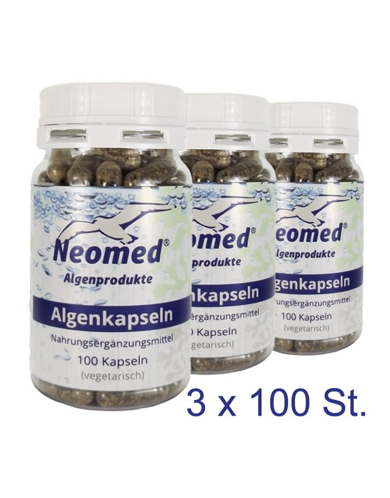 Neomed Brown Seaweed...