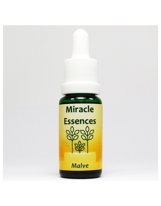 MALVE Miracle Essences...
