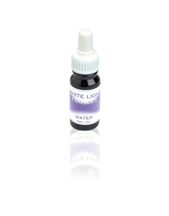 Water Essence Stockbottle 10 ml  White Light Essenzen