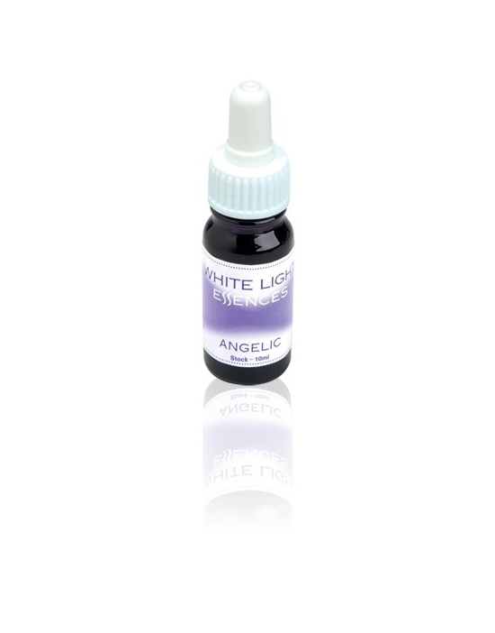 Angelic Essence Stockbottle 10 ml  White Light Essenzen