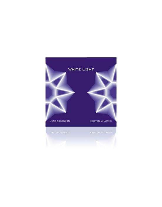 Musik CD White Light Essences
