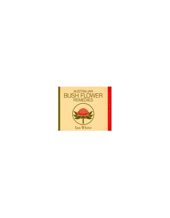 Taschenbuch Australische Buschblüten Ian White in english