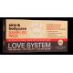 BODY LOVE Sampler Pack (Probierpackung) Australische Buschblüten Essenzen