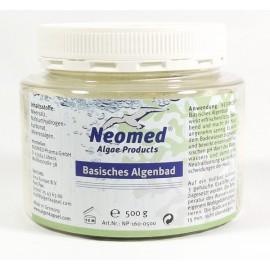 Basisches Algenbad 500 g NEOMED Naturkosmetik