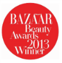 Bazaar Beauty Award Auszeichung 2013 der Bio Bachblüten Naturkosemitk