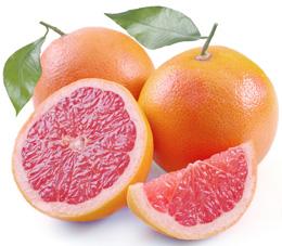 Grapefruitkernextrakt als Vitamin C Quelle und Nahrungsergänzung