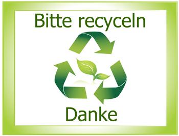 Recycling von Algenkapseln, Bachblüten, Buschblüten, Naturkosmetik, Nahrungsergänzung und mehr.